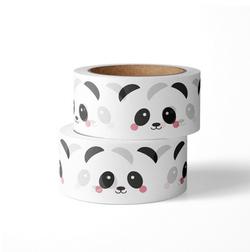 Studio Inktvis Washi Tape Panda