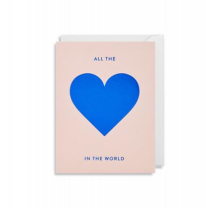 Minicards by Kelly Hyatt Love