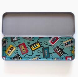 Smarty Pants Pencil Case Casette3