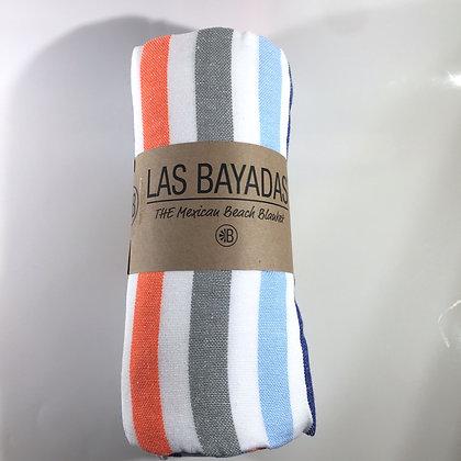 Las Bayadas Handtuch La Maricruz