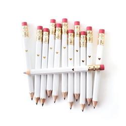 Inklings Paperie Pencils 5