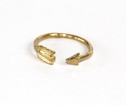 Chibi Jewels Pfeil Ring