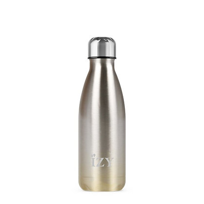 iZY Bottles SilverGold 350ml