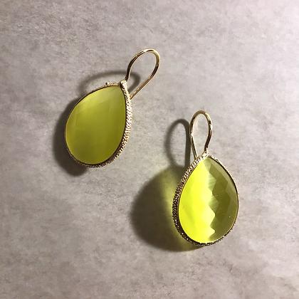 Lulu´s Salon Lemon Drops
