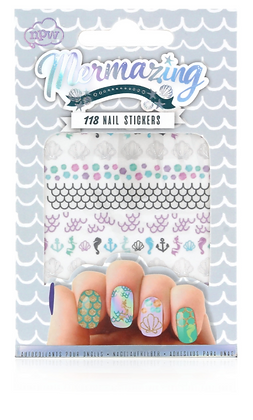 NPW Mermazing Nail Sticker