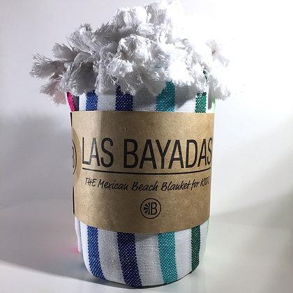 Las Bayadas Handtuch KIDS