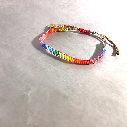 Mishky Rainbow Fade
