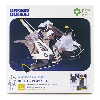 Play Press Toys Pace Ranger Set