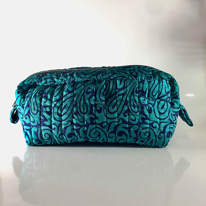 Rastablanche Recycle Make-up Bag UNIKAT