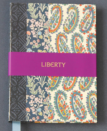 Liberty A6 Oxton Notizbuch