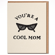 Daydreamprints Youre a cool Mom Karte.pn