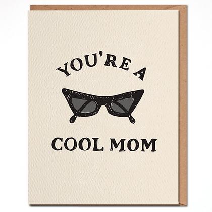 Daydream Prints Cool Mom Karte