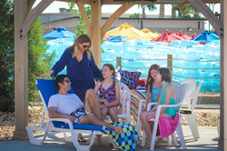 Enjoy your day at Rigby's Water World!