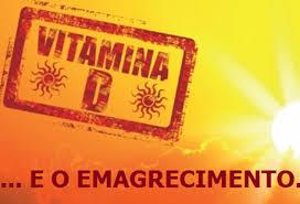 VITAMINA D EMAGRECE FOTO