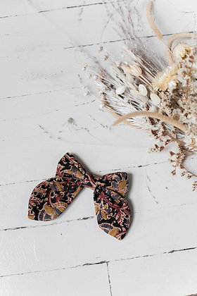 Louise Misha Gila Hair Clip (Nordish Flowers)