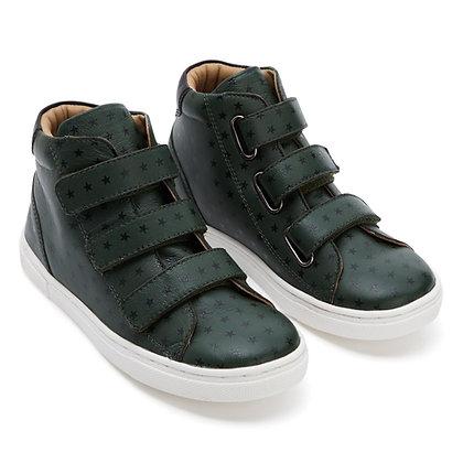 Bonton/Bonbon Stars Sneakers (Kaki)