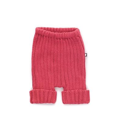 Oeuf Everyday Shorts (Cranberry)