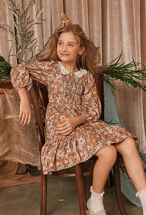 Nellystella Reese Dress (Folk Tale)