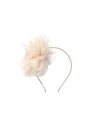 Tutu Du Monde Gardenia Headband (Vanilla)