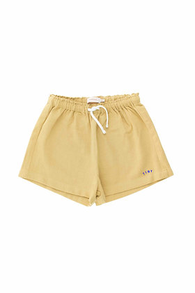 Tiny Cottons Solid Short (Sand)