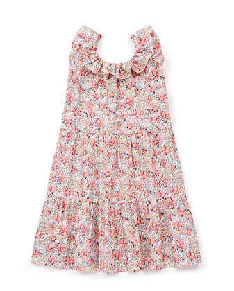 Bonton/Bonbon Anaele Dress (Flower Multi)