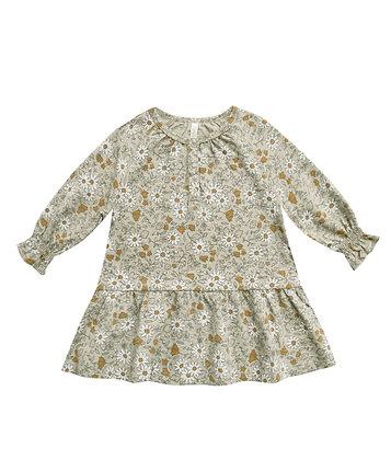 Rylee + Cru Swing Dress (Wildflowers)