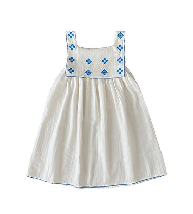 Liilu Folk Apron (Milk Folk)