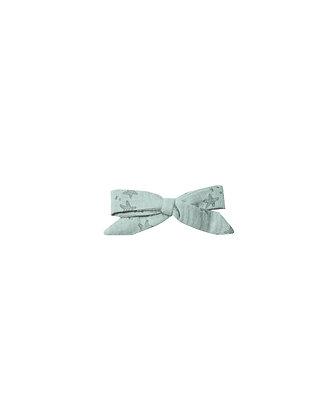 Rylee + Cru stripe w . Clip (Seafoam)