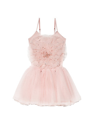 Tutu Du Monde With All My Heart Tutu Dress (Porcelain Pink)