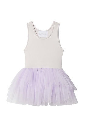 Plum Billie Tutu