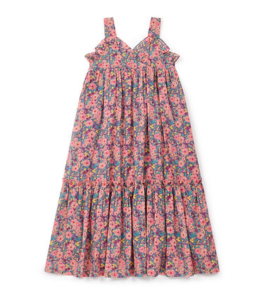 Bonton/Bonbon Angelique Dress (Muliti)