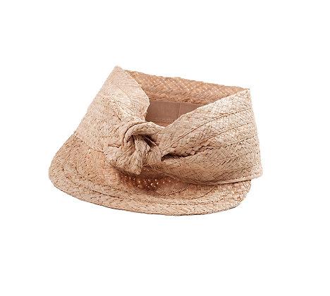 Wolf & Rita Brigite Straw Hat