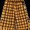 Thumbnail: Beau Loves Culottes/Oversized Shorts (Dark Camel)