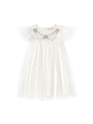 Tutu Du Monde Celestia Dress (Milk)