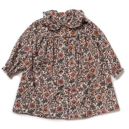 Bonton/Bonbon Baby Dress (Liberty)