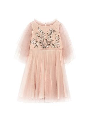 Tutu Du Monde Babette Dress (Blush)