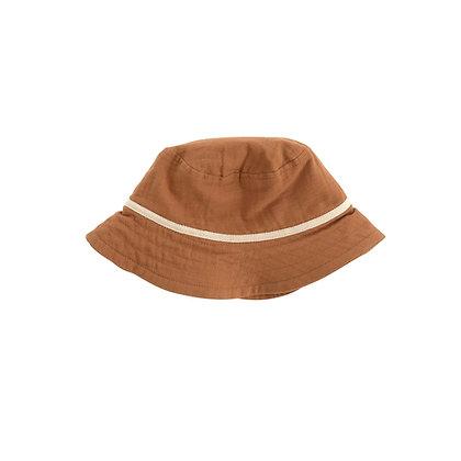 Liilu Bucket Hat (Terra-cotta)