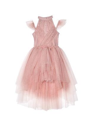 Tutu Du Monde Fleur Tutu Dress (Blush)
