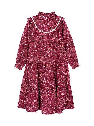 The New Society Bernadette Dress (Liberty)