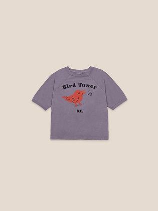 Bobo Choses Bird Tuner T-shirt