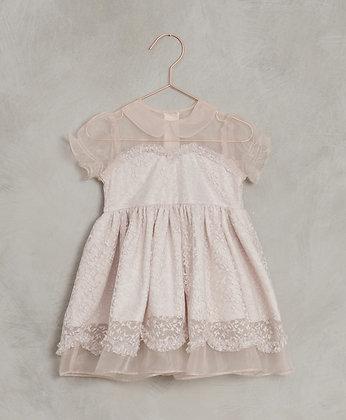 Noralee Gidgette Dress (Powder Pink)