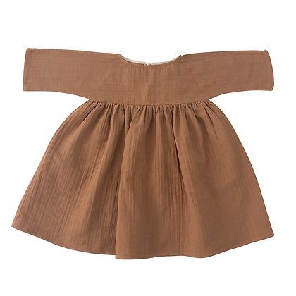 Liilu Liilu Dress (Terracotta)