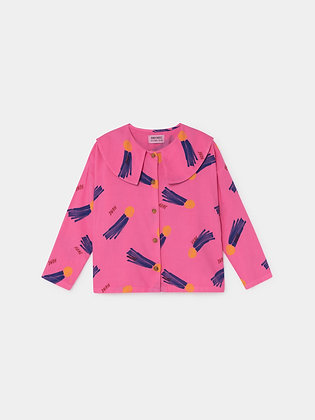 Bobo Choses All Over A Star Called Home Blouse
