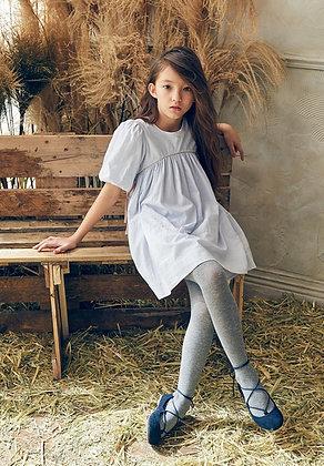 Nellystella Tabitha Dress (Misty Blue)