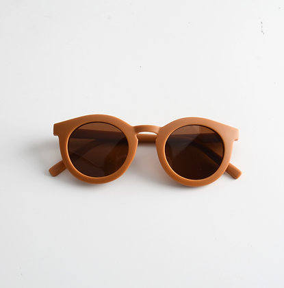 Grech & Co. Sustainable Sunglasses (Child - Spice)