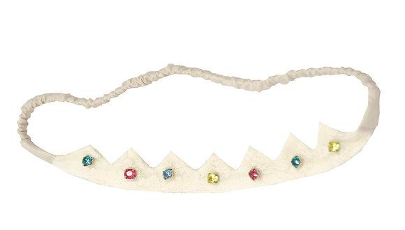 Frou Frou Crown (Multicolor)