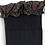 Thumbnail: Collégien Liberty Ruffle Knee-High Socks (No. 783 Pierre de Volvic)