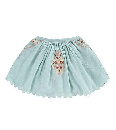Louise Misha Riola Skirt (Almond)