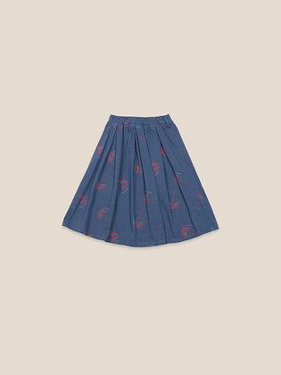 Bobo Choses Umbrellas All Over Skirt