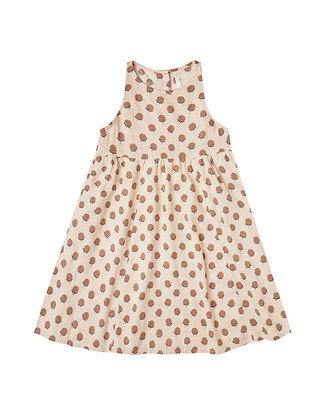 Rylee + Cru Buds Zoe Maxi Dress (Shell)